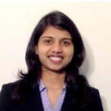 Ms. Minakshi Baweja (Student)