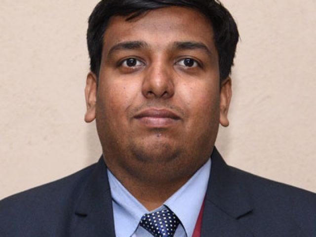 Prof. Ashwinikumar R Bagga