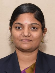 Prof. Ms. Manisha N Athare
