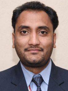 Prof. Shashikant T Hon