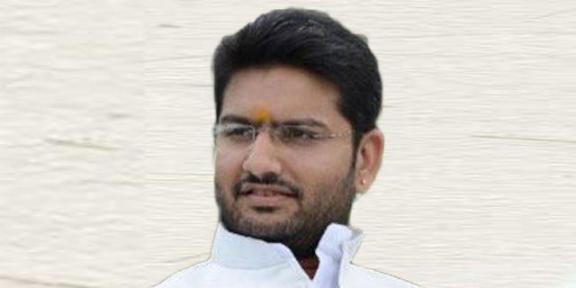 Hon. Shri. Sumitdada Nitindada Kolhe