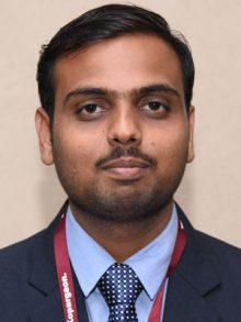 Prof. Vijay D Somase