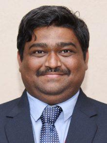 Prof. Yuvraj R Kashid