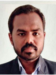 Prof. Prashant B. Korde