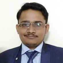 Prof. Mukul Machhindra Barwant