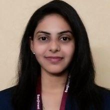 Prof. Ms. Arpita K. Chopde
