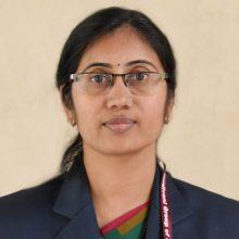 Dr Sarita A. Bhutada