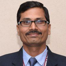 Prof. Ganesh S Phopase