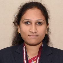 Prof. Vaishali U Bhalerao