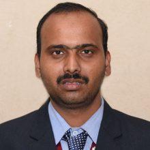 Prof. Yogesh P Shinde